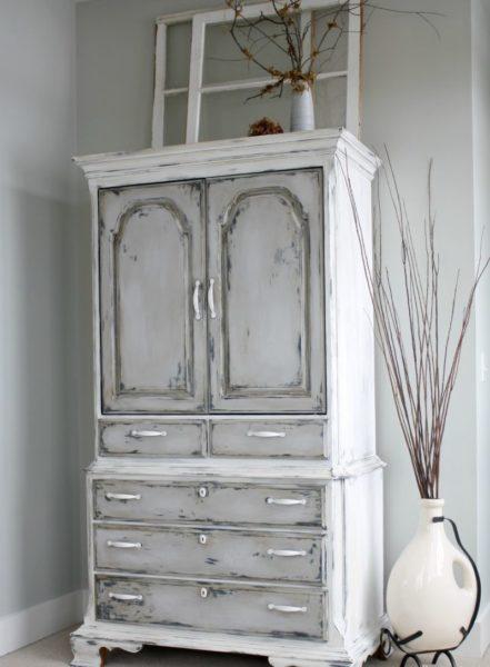 Реставрация декоративной штукатуркой