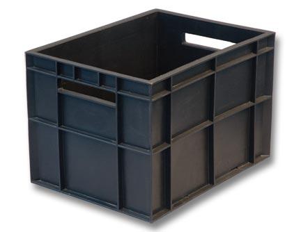 Ящик для предметов переодической нужности