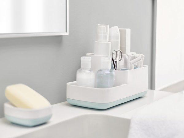 Органайзеры для ванной