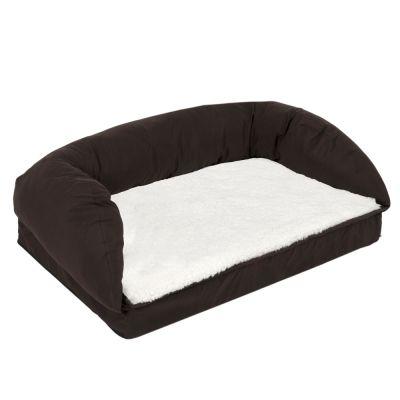 Ваша собака оценит такую кровать