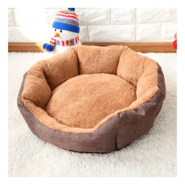 Уютное гнездышко для вашей собаки
