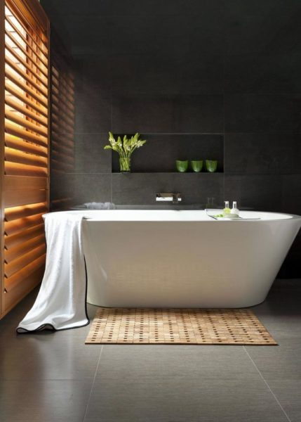 Коврик для ванны