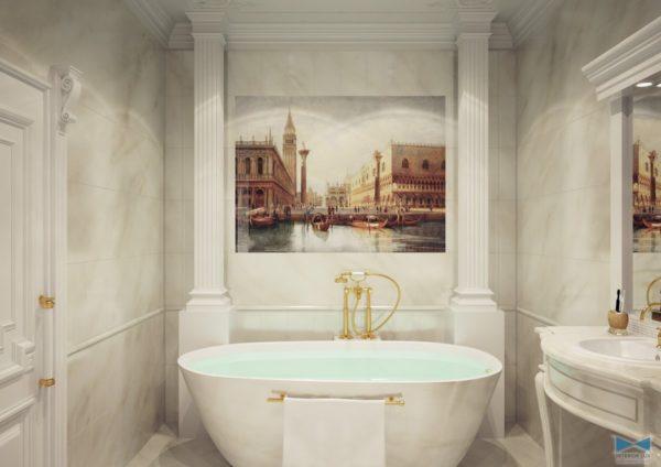 Римская ванна