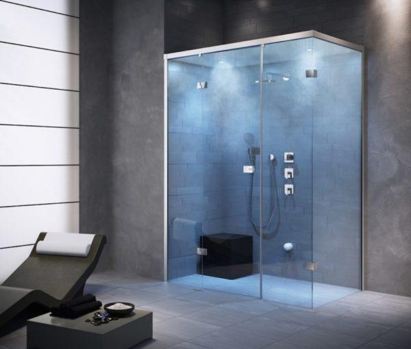 Паровой душ