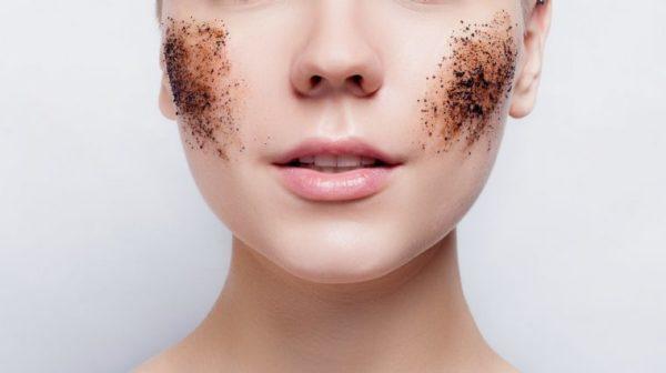 Скрабирование – важная часть ухода за кожей лица