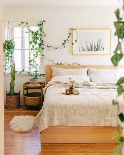 Спальня в 2020 году
