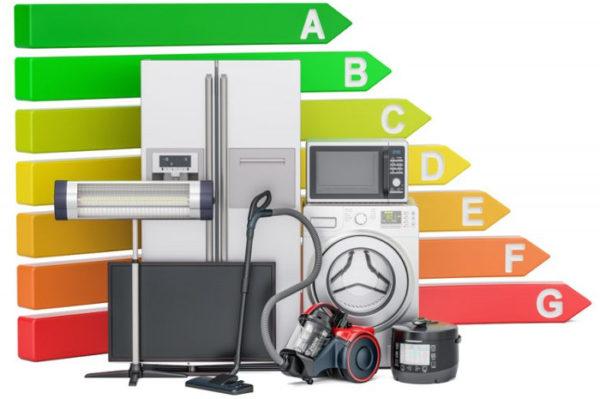 Перед приобретением новой техники обязательно проверяйте ее класс энергосбережения
