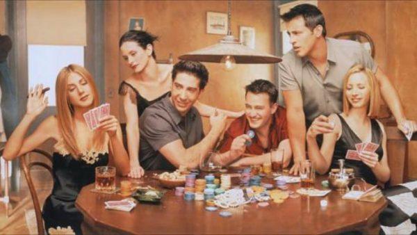 Домашнее казино – отличный вариант развлечения.