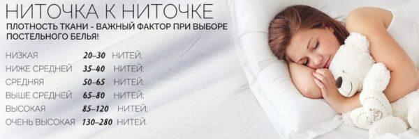 Плотность ткани – важный показатель ее качества.