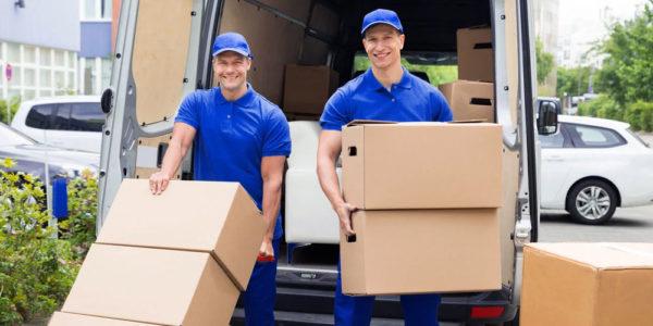 Тщательно подойдите к выбору компании, предоставляющей услуги грузоперевозок.
