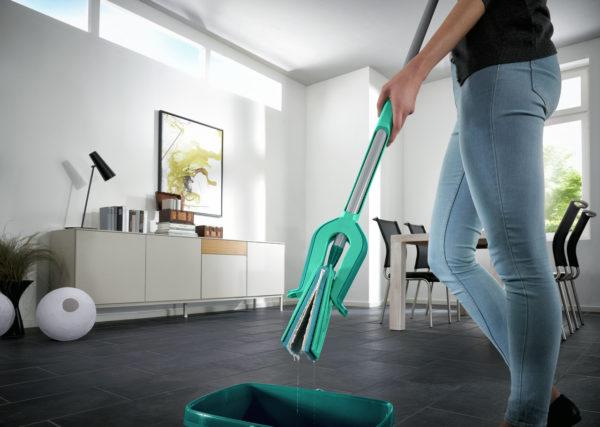 Швабра – ваша помощница в уборке дома.