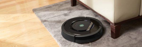 Роботы – пылесосы могут стать помощниками в любом доме.