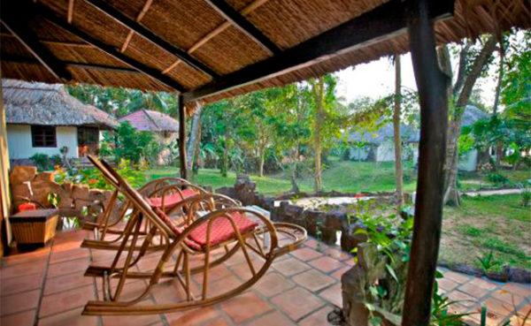 Уютное место для вашего отдыха.