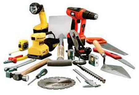 Далеко не все инструменты нужны нам в обычной, «не ремонтной» жизни.