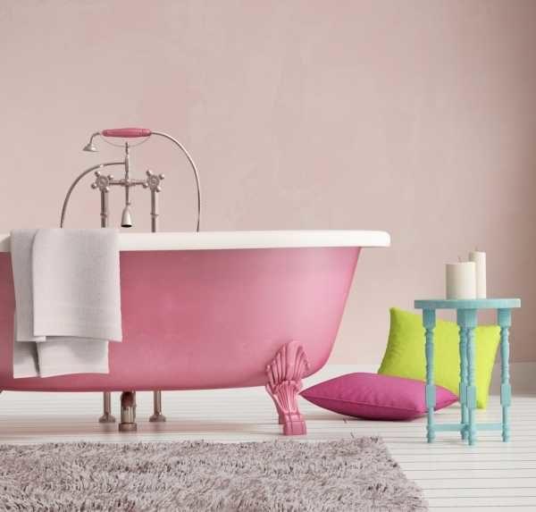Розовый цвет готов окружить заботой и подарить покой.