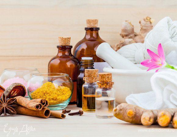 Существует множество способов привнести аромат в дом.
