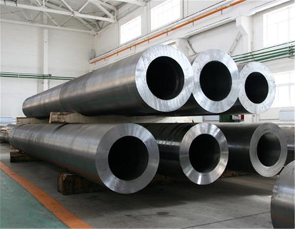 холоднодеформированная бесшовная стальная труба