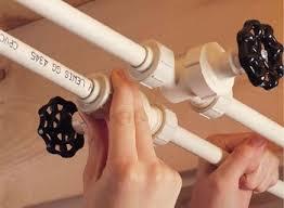 инструкция монтаж полипропиленовых труб