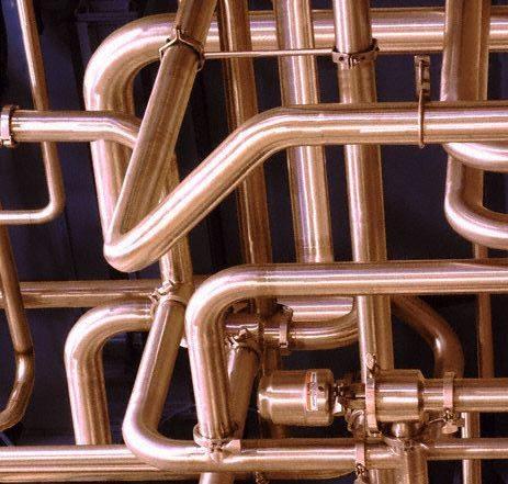 инструмент для медных труб
