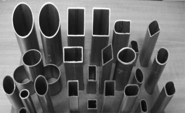 изделия из профильной трубы