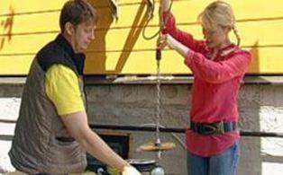 как очистить трубу от сажи