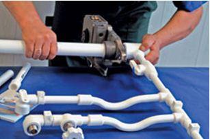 Картинки по запросу Как сварить пропиленовые трубы