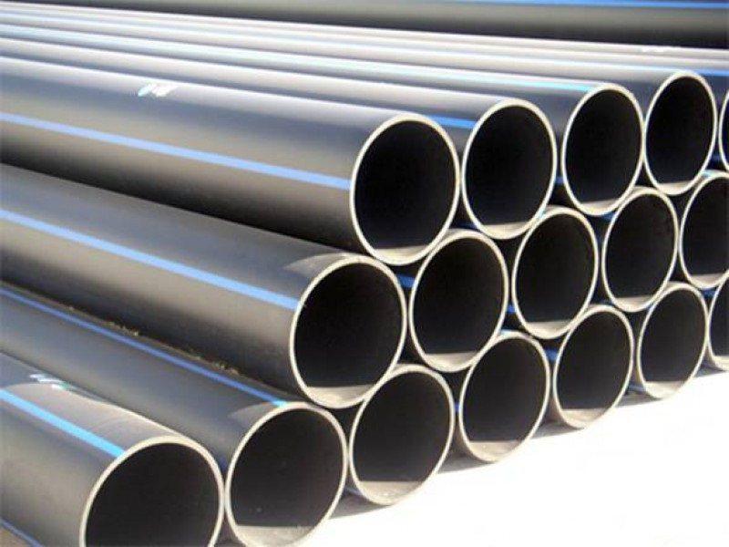 канализационные пластиковые трубы размеры