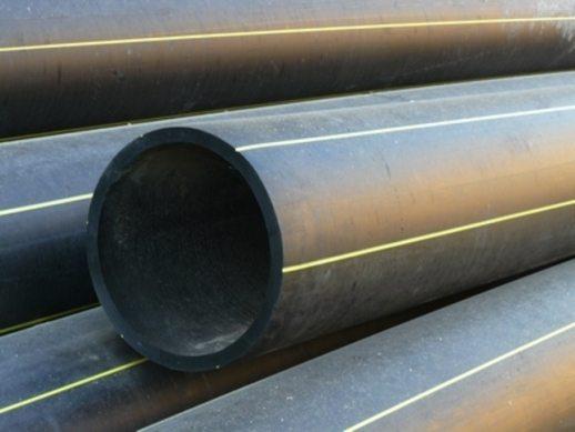 коэффициент запаса прочности полиэтиленовых труб