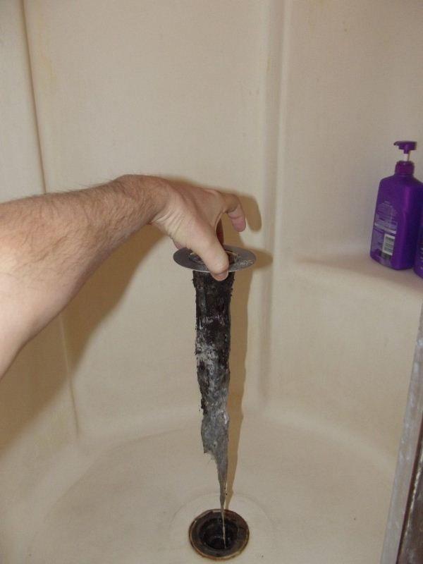 крот средство для чистки труб