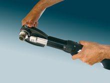 Легким движением руки, трубы совмещаются в единую систему.