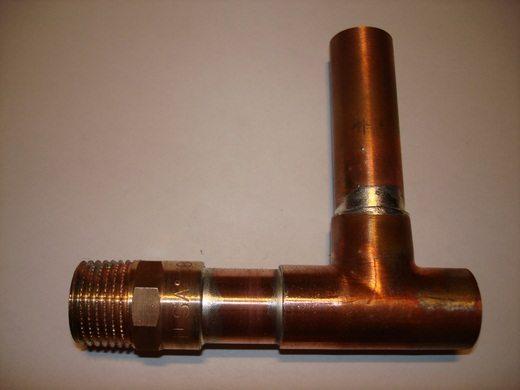 металлополимерная труба