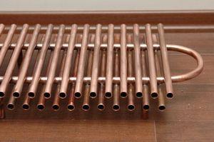 Алюминиевые радиаторы отопления и медный теплообменник теплообменник на котел дэу купить