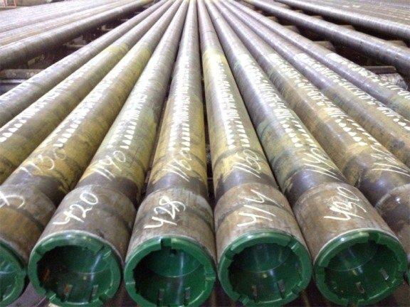 нефтепроводные трубы