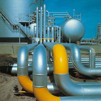 нефтяные трубы