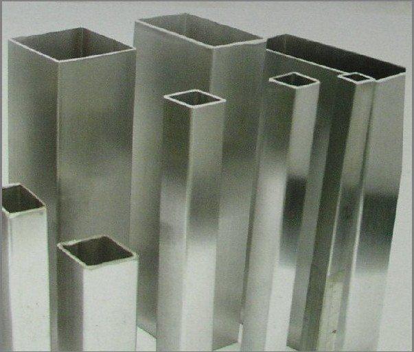 оцинкованные профильные трубы