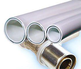 От металлопласта до металлопластиковых труб.