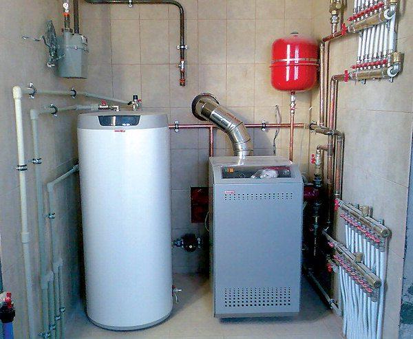 пластиковые трубы для горячей воды