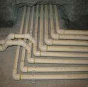 пластиковые трубы водопропускные