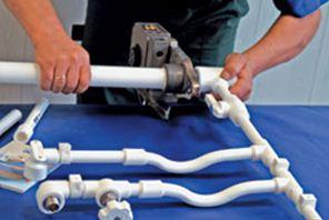 полипропиленовая труба технические характеристики
