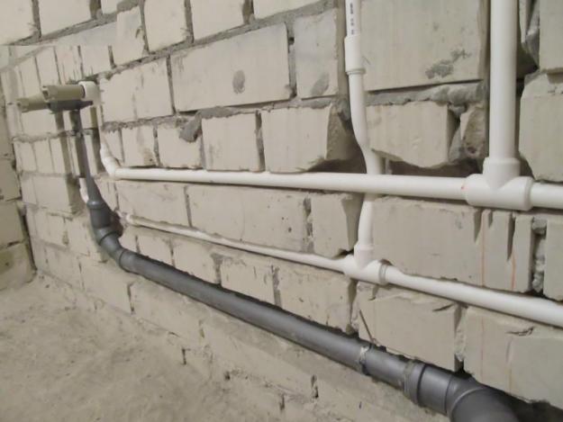 полипропиленовые трубы для горячей воды