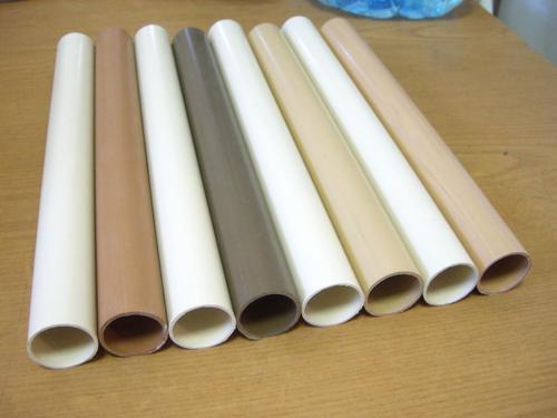 производство пвх трубы