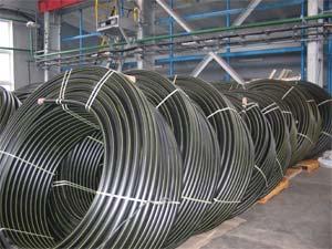 производство труб пластиковых