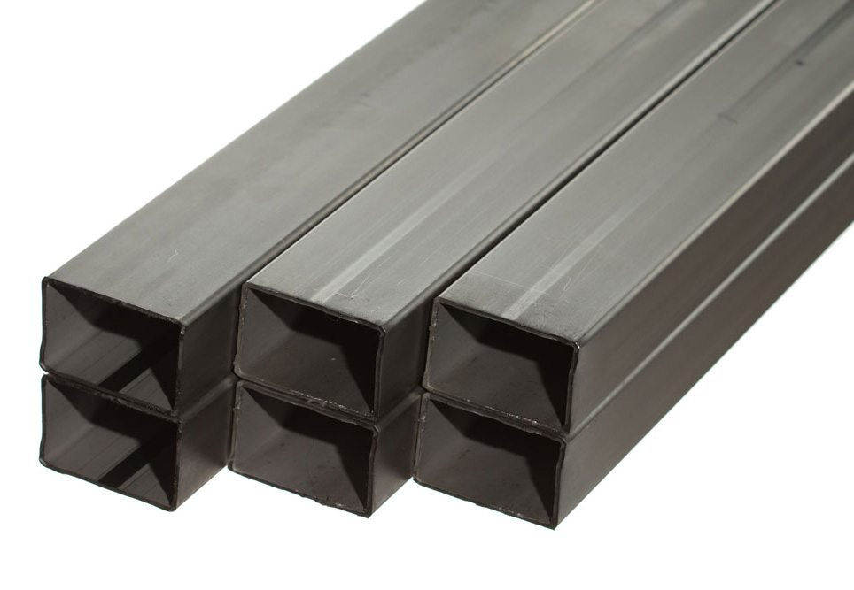 прямоугольная стальная труба