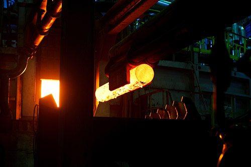 прямоугольные стальные трубы