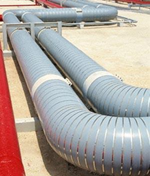 пвх водопроводные трубы