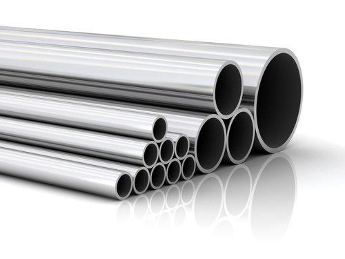 размеры металлических труб