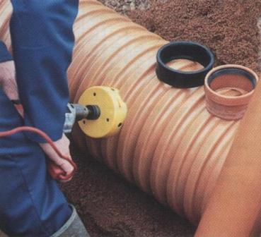 ремонт труб полипропиленовых