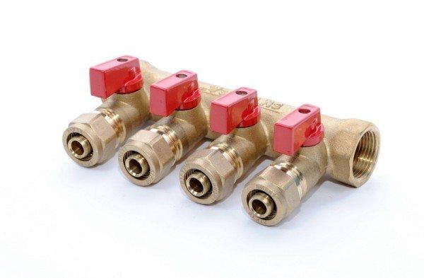 Резьбовые изделия могут иметь сложную составную конструкцию и выполнять несколько функций.
