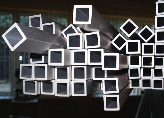 трубы квадратные сортамент