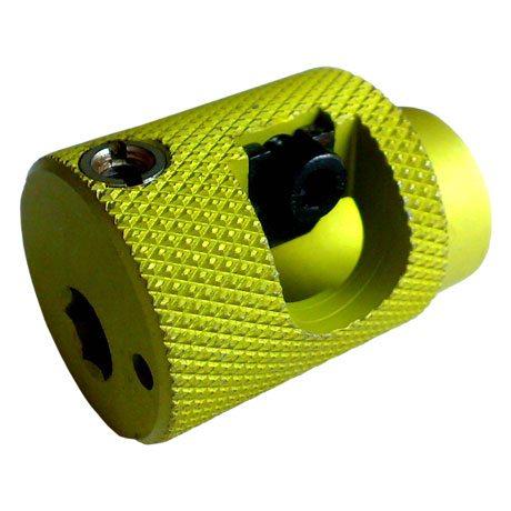 шейвер - еще один простой и дешевый инструмент для полипропилена